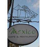 Mexicansk Café Restaurant