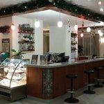 Фито бар кофейня