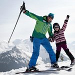 Ski with Ease - Ski School