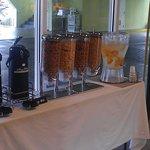 Cereals/coffees