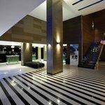 Foyer / Lobby area