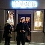 Photo of Le Palanquin