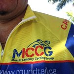 Metric Century Cycling Group - Windsor, Ontario, Canada
