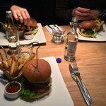 A Burger fest