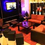 Tv-Room & Dinning