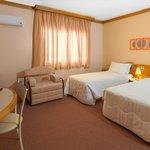 Foto de Solis Praia Hotel