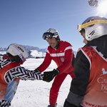 Private children Ski School