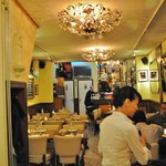 Nice - restaurant & service
