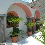 Foto de Bed and Breakfast Villa Lucia Ischia