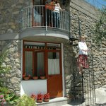 Photo de Bed and Breakfast Villa Lucia Ischia