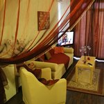 Foto de Hotel Halkidona