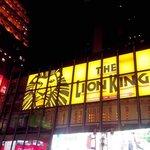 vista desde Times Square