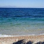 тилос. Эгейское море