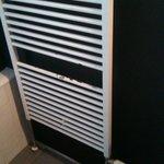roestige radiator