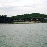 Vista do Pier