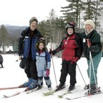 Phil instructs at Pats Peak - it's all about skiing with us in the winter