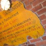 Hostal de Sandinista