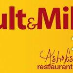 Ashok's restaurant recommandé Gault & Millau 2014