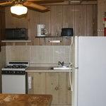 #1 Cabin