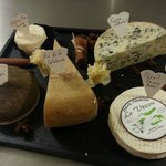 Plateau fromager