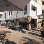 Restaurant La Terrasse  |  570 Avenue Marcel Pagnol, Mandelieu-La Napoule