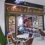 Caruso Cafe Boutique