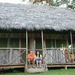 bungalow doble o compartido