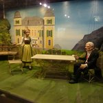 Marionette Museum - The sound of music