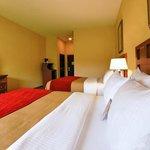 Foto de Comfort Inn & Suites Farmington - Victor