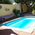 Pool / Terasse