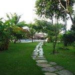jardim do Resort