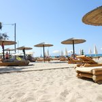 Tsilivi Beach - Moby Dick Bar