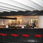 Un magnifique bar