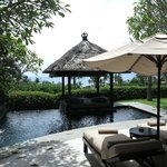 Ocean Facing Pool Villa