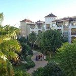 Marriott Playa Andaluza - Garden View Units