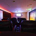 Theater Room/ Surround Sound/ XBox