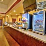 Comfort Suites Weston  - Sawgrass Mills South Foto