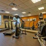 Your Suite Success Fittness Center