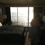 Pacific Beach room 1625