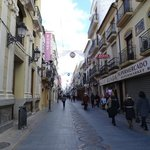 Lekker winkelen in Ronda