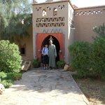entrance, owner