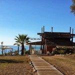 Foto de Le Vela Azul - Chiringuito