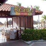 Ricardo's at Aruba Beach Club