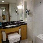 Best bathroom in Japan.