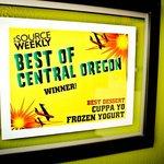 Voted Central Oregon's Best since 2010