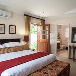 Shiraz deluxe bedroom