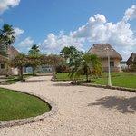 Bacalar Logoon Resort