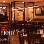 West Bend tap and tavern