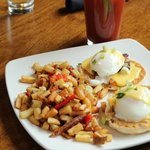 WB tap and tavern Brunch Saturday and Sunday