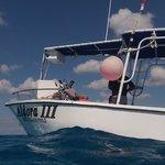 Aldora twin engine boats